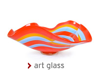 New Art Glass