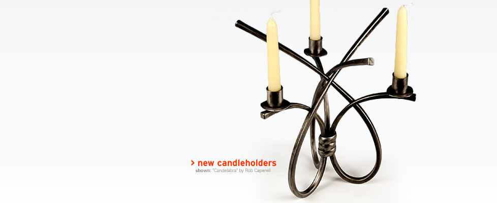 """Candelabra"" by Rob Caperell"