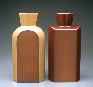 Paul Eshelman Pottery