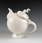 Teapots Ceramic