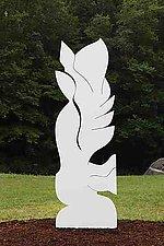 Sculpture Sculpture by Aaron T. Brown