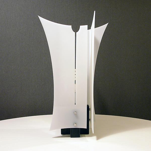 Petal Wall Lamp And Decor : Petal Lamp V03 by John Nalevanko (Acrylic Lamp) Artful Home