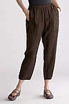 Linen Pant by Cynthia Ashby