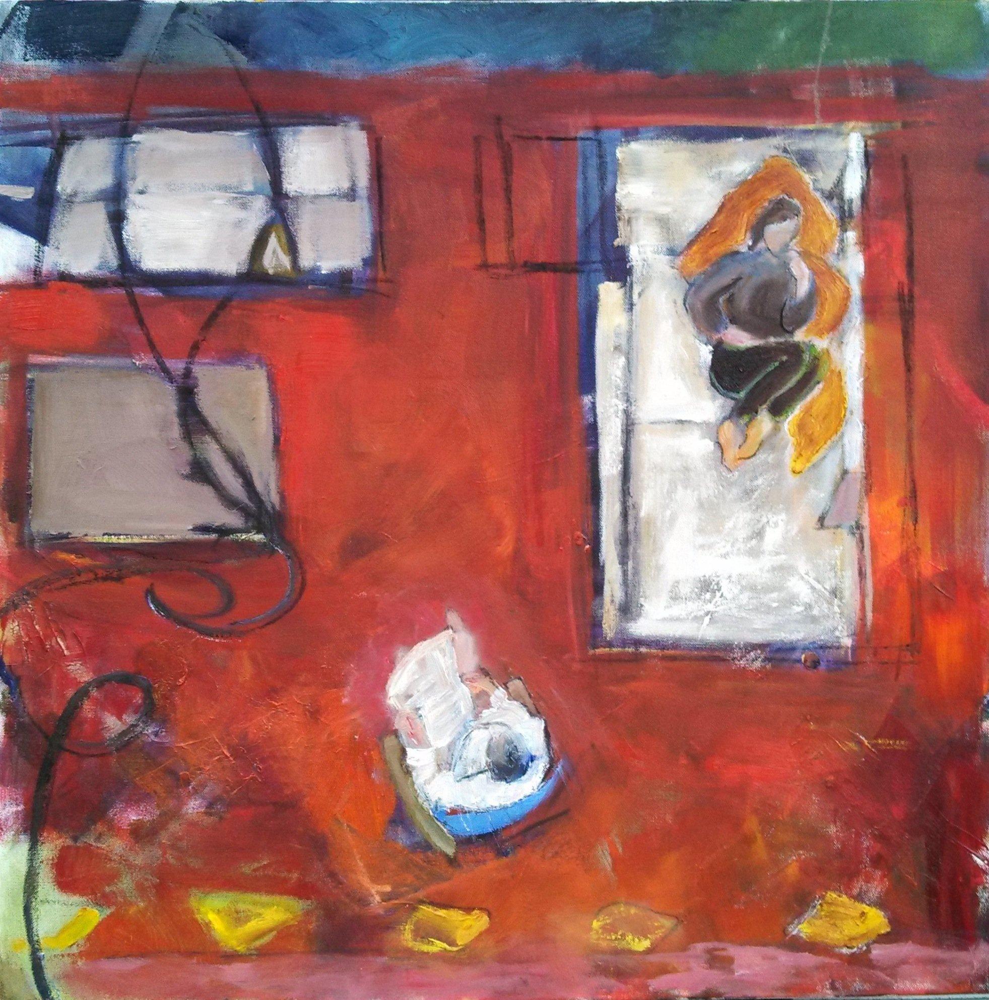 Oil Paintings Essay