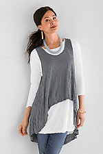 Knit Tunic by Comfy USA