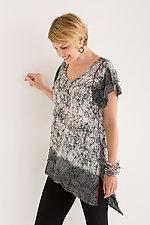 Cotton Top by Mieko Mintz