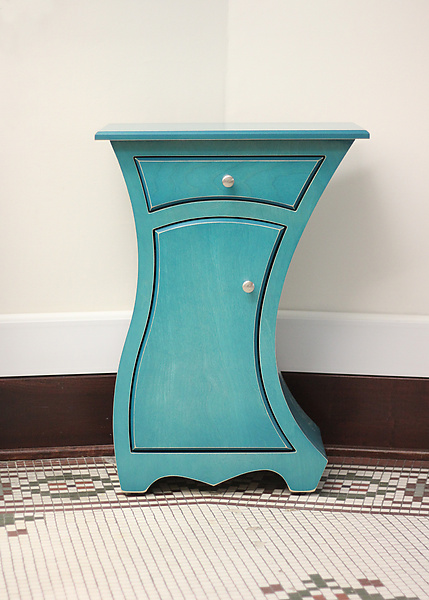 Spark Table By Vincent Leman Wood Side Table Artful Home