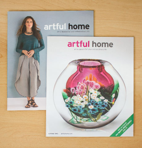 Artful home llc