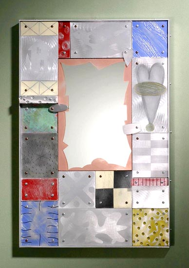 Tech.Tile Mirror