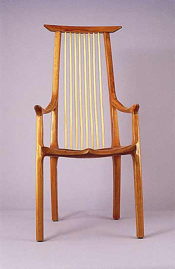 Blackwater Library Chair