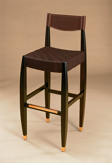 Gramercy Bar Stool
