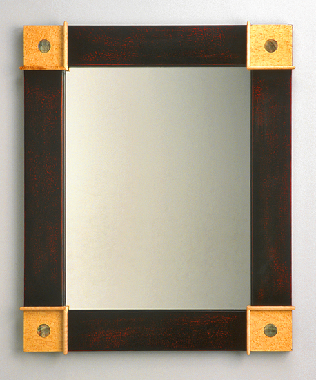 Pearl Dot Mirror