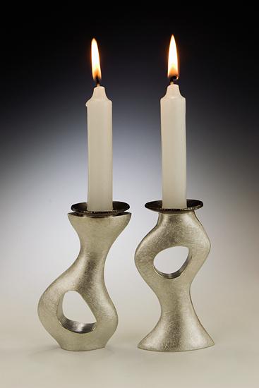 A Piece of Me Candleholders