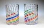 Little Glass by Tom Stoenner (Art Glass Tumbler)