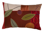 Orchard Leaves by Susan Hill (Pillow)
