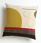 Horizons by Susan Hill (Pillow)