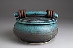 Casserole by Jan Schachter (Ceramic Serveware)