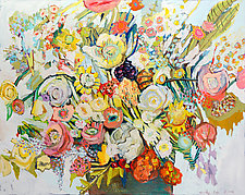 Parmelie Comtois by Emily Fox King (Giclee Print)
