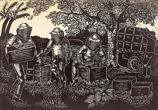 The Beekeepers