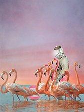 The Decoy by Jason Brueck (Giclee Print)