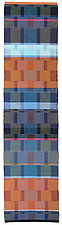 Hopscotch by Claudia Mills (Cotton Rug)