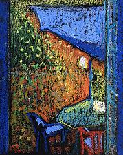 Summertime by Joan Skogsberg Sanders (Pastel Painting)