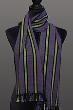 Freeway Scarf by Pamela Whitlock (Bamboo Scarf)