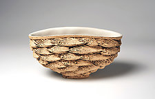 Vala Vessel No. 2 by Christopher Gryder (Ceramic Vessel)