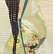 Path of Choice by Susan Adame (Paintings & Drawings Mixed Media & Collage)