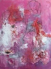 Phantasy II by Amy Longcope (Acrylic Painting)