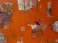 Scrambled by Amy Longcope (Acrylic Painting)