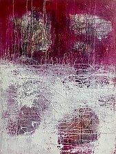 Bittersweet II by Amy Longcope (Acrylic Painting)
