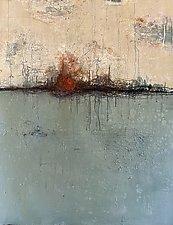 Destination II by Amy Longcope (Acrylic Painting)