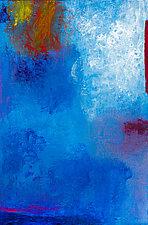 Deep Sky by Katherine Greene (Acrylic Painting)