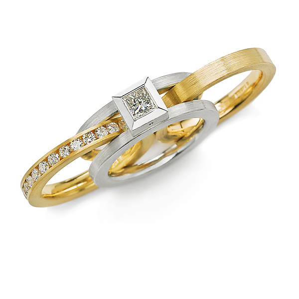 Parallel Ring Set