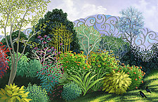 Haven by Wynn Yarrow (Giclee Print)
