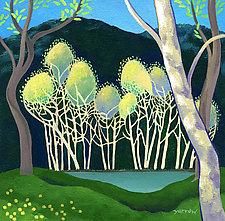 Grove by Wynn Yarrow (Giclee Print)