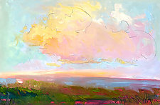 Fleeting by Dorothy Fagan (Oil Painting)