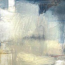 Rain by Sara Post (Oil Painting)