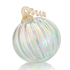 Cinderella by Paul Lockwood (Art Glass Ornament)