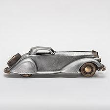 Roadster by Scott Nelles (Metal Sculpture)