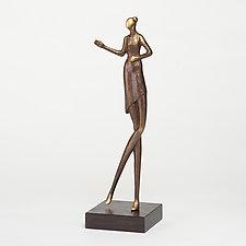 Tanguera by Scott Nelles (Metal Sculpture)