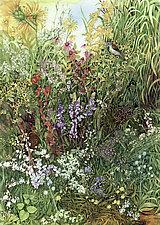 Disappearing Prairie I by Helen Klebesadel (Giclee Print)
