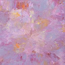 Unfurl by Cassandra Tondro (Acrylic Painting)