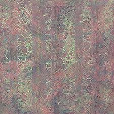 Disappearing Act by Cassandra Tondro (Acrylic Painting)