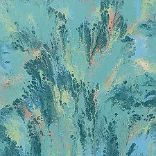 Break Away by Cassandra Tondro (Acrylic Painting)