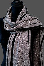 Jazz by Pamela Whitlock (Bamboo Scarf)