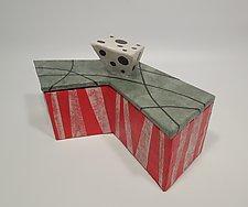 Pop Box by Sally Prangley (Paper Box)