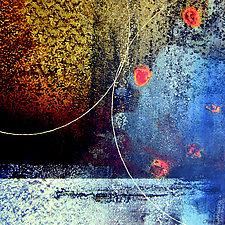 Echoes in Time by LuAnn Ostergaard (Color Photograph)