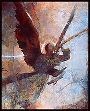 Angel by J. Kirk Richards (Giclee Print)